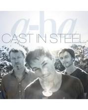 A-ha - Cast in Steel (CD)