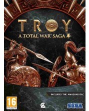 A Total War Saga: TROY  Limited Edition (PC)