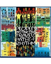 A Tribe Called Quest - People's Instinctive Travels and The Pat (CD)
