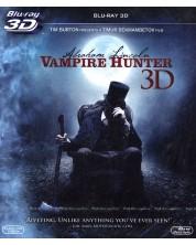 Abraham Lincoln: Vampire Hunter (3D Blu-ray) -1