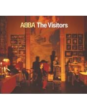 ABBA - the Visitors (CD)