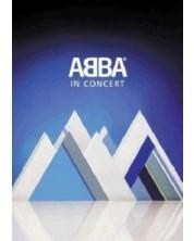 ABBA - ABBA in Concert (DVD)