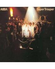 ABBA - SUPER Trouper (Vinyl)