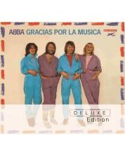 ABBA - Gracias Por la musica (CD + DVD)