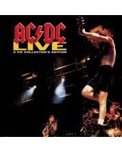 AC/DC - Live (2 CD Collector's Edition) (2 CD)