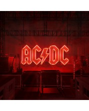 AC/DC - POWER UP (CD)