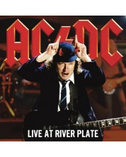 AC/DC - Live at River Plate (Vinyl)