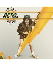 AC/DC - High Voltage (Vinyl)