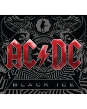 AC/DC - Black Ice (CD)