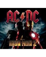 AC/DC - Iron Man 2 (CD)