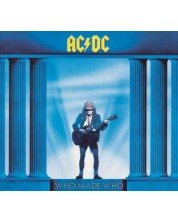 AC/DC - Who Made Who (Vinyl)