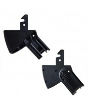 Set adaptori scaun auto Hauck Comfort Fix - Pentru carucior Lift up 4 -1
