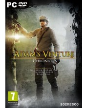 Adam's Venture Chronicles (PC)