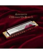 AEROSMITH - Honkin' On Bobo (CD)