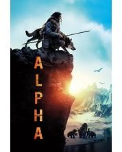 Alpha (DVD) -1