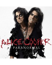 Alice Cooper - Paranormal, Tour Edition (CD)