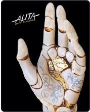 Alita: Battle Angel (Blu-ray Steelbook)