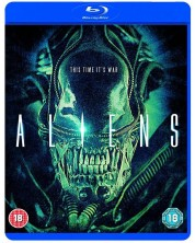 Aliens 1986 (Blu-Ray) -1