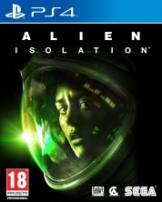 Alien: Isolation (PS4)