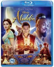 Aladdin 2019 (Blu-Ray) -1