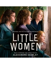 Alexandre Desplat - Little Women, Original Motion Picture Soundtrack (CD