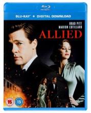 Allied (Blu-Ray) -1