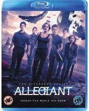 Allegiant (Blu-Ray) -1