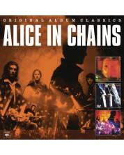 Alice in Chains - Original Album Classics (3 CD)