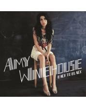 Amy Winehouse - Back To Black (2 Vinyl)