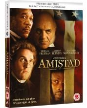 Amistad, Premium Triple Play (Blu-Ray)