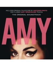 Amy Winehouse - AMY-OST (CD)
