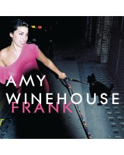 Amy Winehouse - Frank, Special Edition (CD)