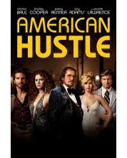 American Hustle (Blu-Ray) -1