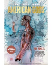 American Gods, Vol.2: My Ainsel (Adapted in comic book form)