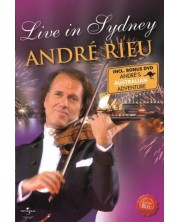 Andre Rieu - Live in Sydney (2 DVD)