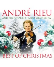 Andre Rieu - Best Of Christmas (CD)