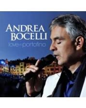 Andrea Bocelli - Love in Portofino (CD)