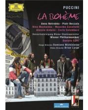 Anna Netrebko - Puccini: la boheme (DVD)