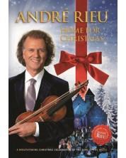 Andre Rieu - Home for Christmas (DVD)