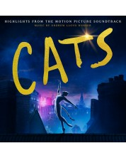 Various Artists - Cats: Highlights From The Motion Picture Soundtrack (CD)