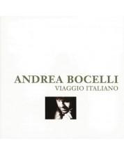 Andrea Bocelli - Viaggio Italiano (CD)