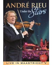 Andre Rieu - Under the Stars - Live In Maastricht V (DVD)