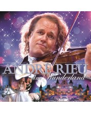 Andre Rieu - Andre Rieu im Wunderland (DVD)