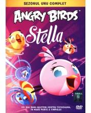 Angry Birds Stella (DVD)