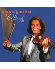 Andre Rieu - Strauss & Co (CD)