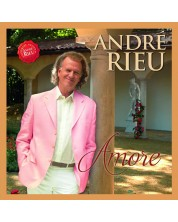 Andre Rieu - Amore, Live In Sydney (CD+DVD)