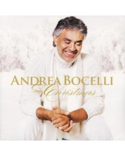 Andrea Bocelli - My Christmas (CD)