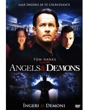 Angels & Demons (DVD) -1