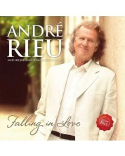 Andre Rieu - Falling in Love (CD)