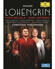 Anna Netrebko - Wagner: Lohengrin (Blu-ray)